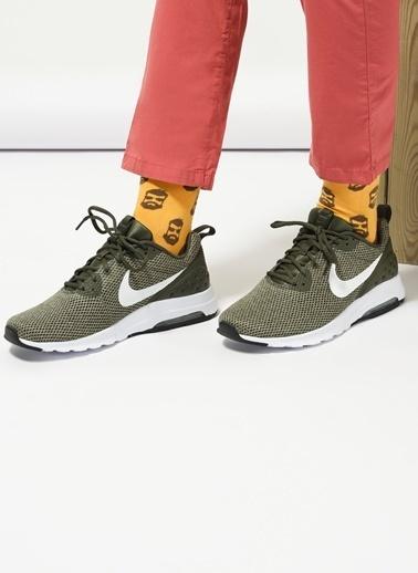 Pixter&Bro Çorap Sarı